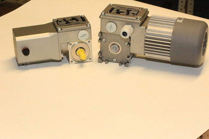 Мини мотор-редуктор MiniMotor