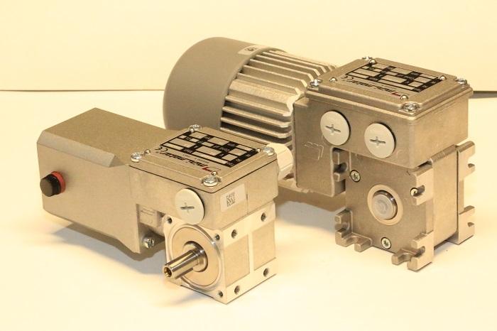 Мотор-редуктор MiniMotor