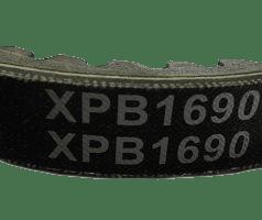 Клиновые ремни профилей XPZ, XPA, XPB, XPC