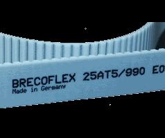 Зубчатые ремни профилей AT5, AT10