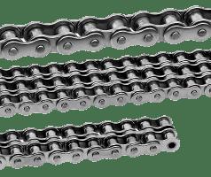Цепи приводные роликовые ГОСТ 13568-75