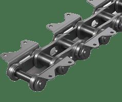 Специальные цепи Kettenwulf