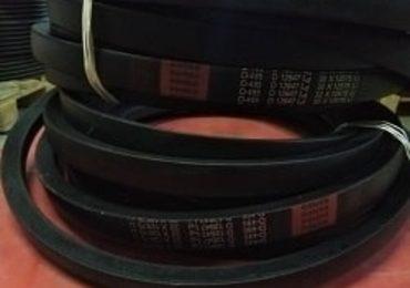 Классические клиновые ремни с дюймовым обозначением длины