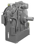 Гидродинамические муфты с регулируемым заполнением для двигателей внутреннего сгорания