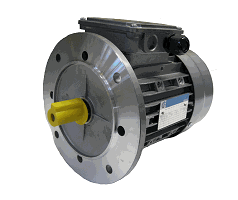 Электродвигатель Sati