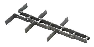Специальные цепи для Мельничная индустрия