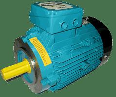 Электродвигатель Brook Crompton