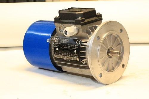 Электродвигатель с тормозом со склада