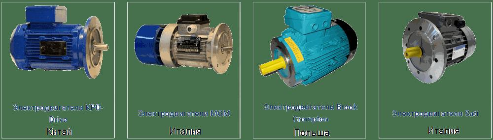 редуктор NMRV 30