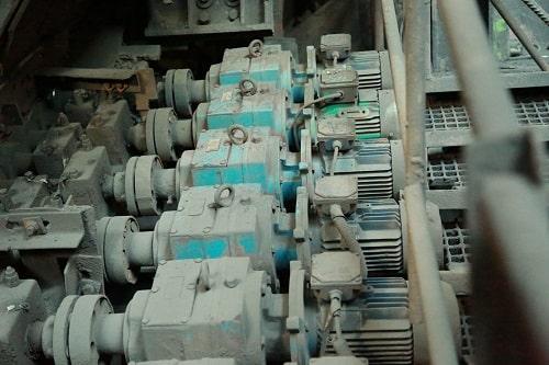 Соосные мотор-редукторы Benzlers