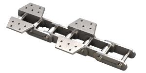 Специальные цепи для Кирпичная и керамическая промышленность