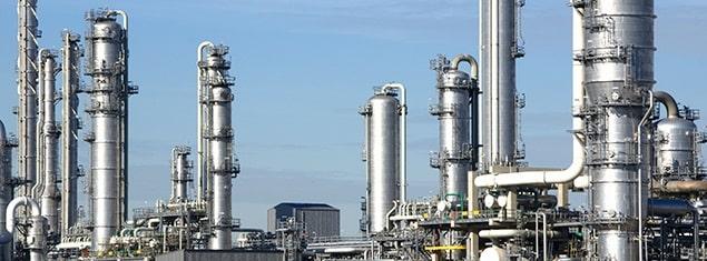 Химическая и минеральная промышленность