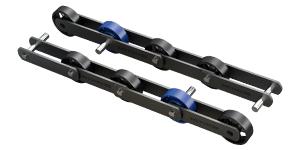 Специальные цепи для Эскалаторы